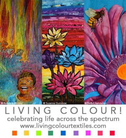 Living Colour!