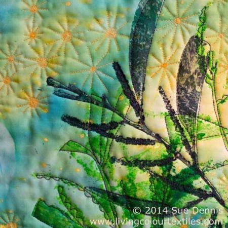 Sue Dennis - Detail
