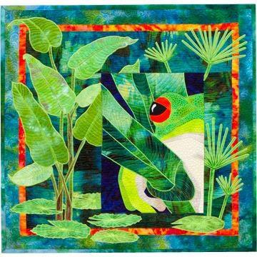 Habitat by Julie Harding