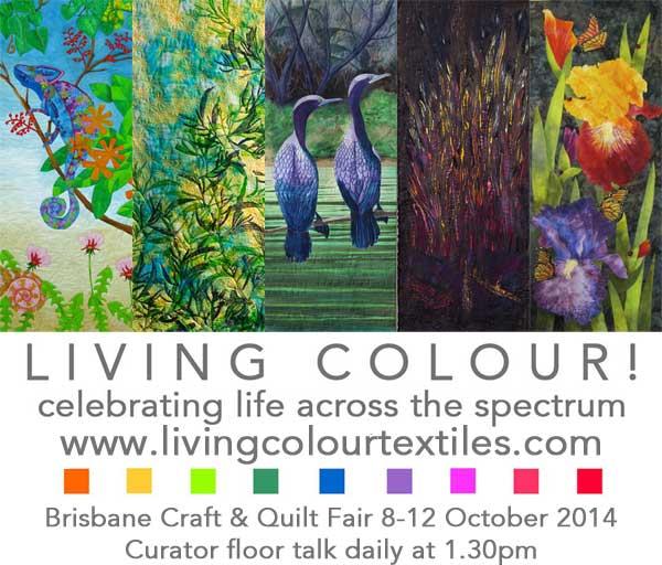 Living Colour in Brisbane