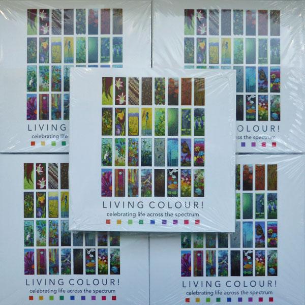 Living Colour Catalogues