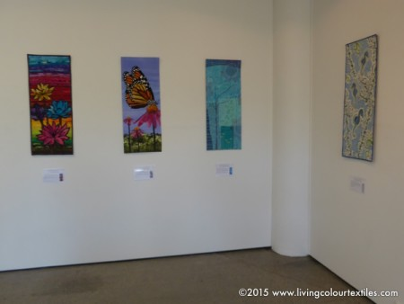 Living Colour! at Northart Gallery