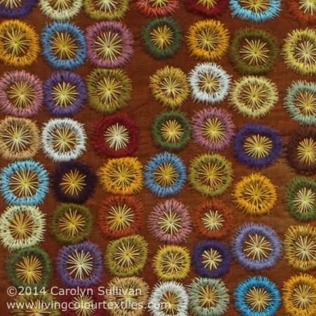 Carolyn Sullivan - detail