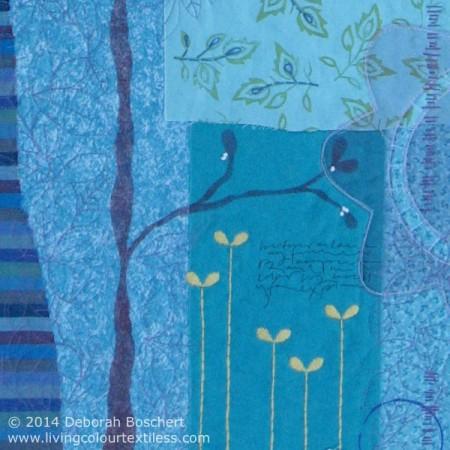Deborah Boschert Detail