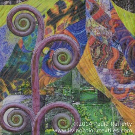 Paula Rafferty Detail
