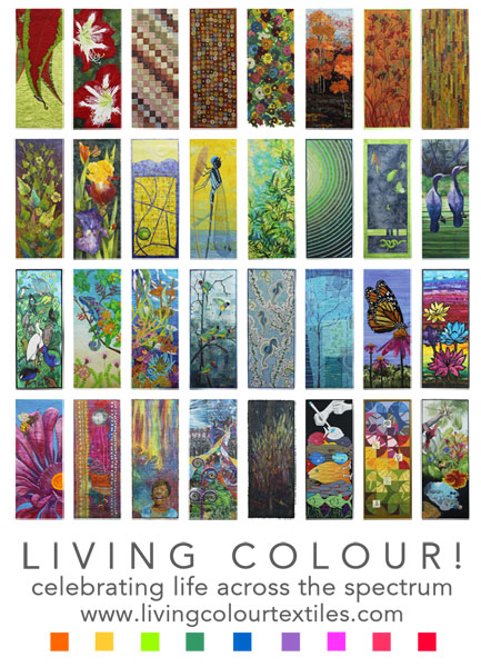 Living Colour! - Celebrating Life Across the Spectrum