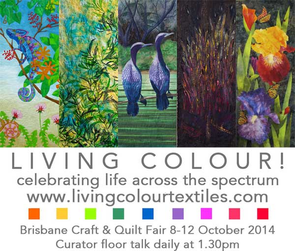 Living Colour In Brisbane