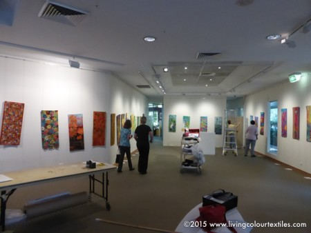 Living Colour at Gosford Regional Gallery